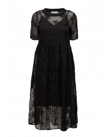 Sfewha 2/4 Lace Dress Selected Femme Dresses afbeelding