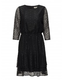 Sfmarcia 3/4 Lace Dress Selected Femme Dresses afbeelding