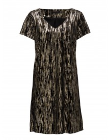 Keith Plain Dress Soft Rebels Dresses afbeelding
