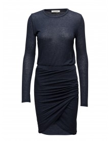 Austin Knit Jersey Dress Stig P Dresses afbeelding