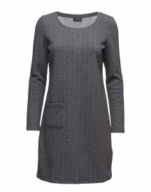 Dress Knitted Fabric Taifun Dresses afbeelding
