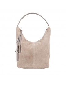 Burkely Pretty Pearl Hobo Cement afbeelding