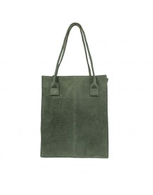 Dstrct Blended Shopper Green afbeelding