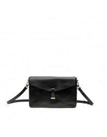O My Bag Ally Maxi Eco-black afbeelding