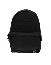 Superdry Lineman Embossed Montana Black afbeelding