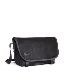 Timbuk2 Classic Messenger Bag S Heirloom Black afbeelding