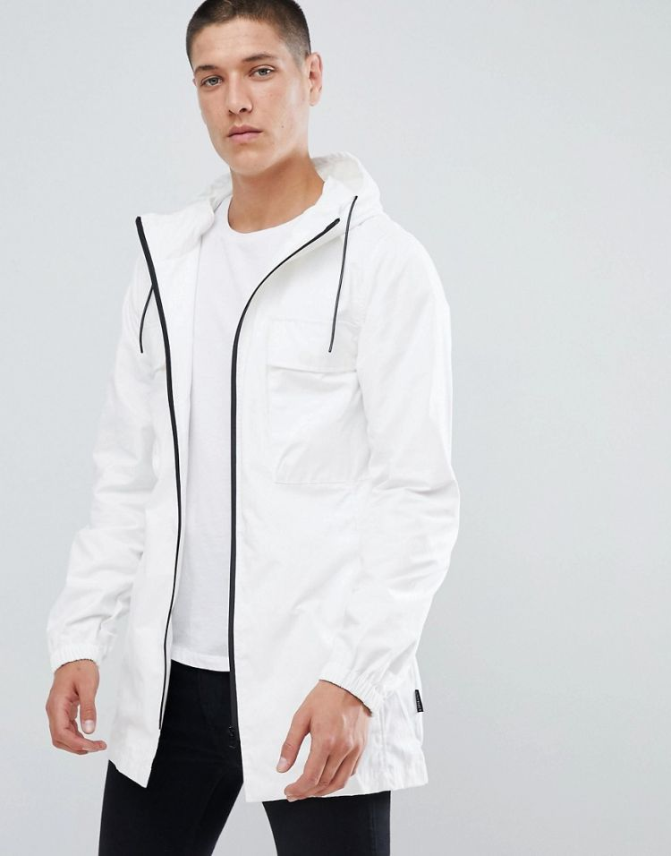 Image D-struct Lightweight Parka Jacket