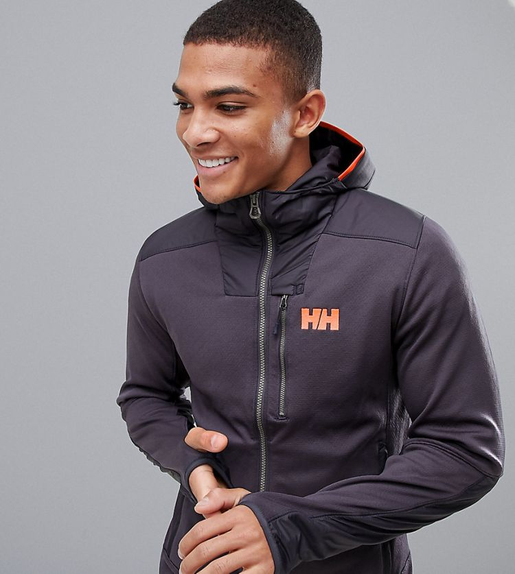 Image Helly Hansen Ullr Mid Layer Jacket