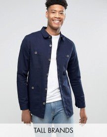 Another Influence Tall Worker Jacket afbeelding