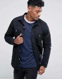 Another Influence Worker Jacket afbeelding