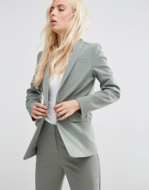Asos Premium Tailored Edge To Edge Blazer afbeelding