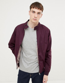 Ben Sherman Harrington Jacket afbeelding