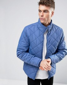 Blend Padded Jacket Diamond Quilted afbeelding