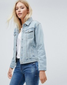 Blend She Lola Denim Jacket afbeelding