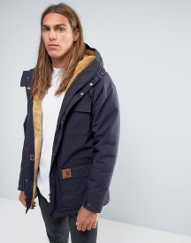 Carhartt Wip Mentley Jacket With Pile Lining afbeelding