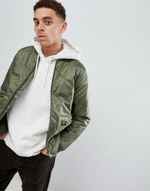 Carhartt Wip Newton Padded Bomber Liner Jacket afbeelding