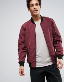 Casual Friday Ma1 Bomber Jacket afbeelding