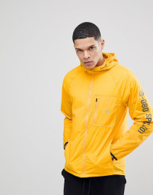 Converse Blur 2.0 Jacket In Yellow 10006446-a02 afbeelding