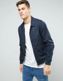D-struct Cotton Harrington Jacket afbeelding