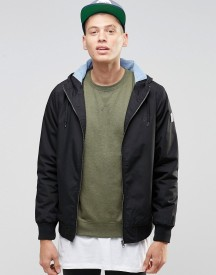 Element Dulcey Jacket In Black afbeelding