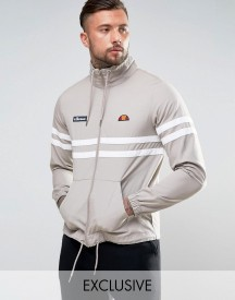 Ellesse Jacket With Turtle Neck afbeelding