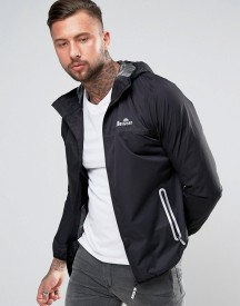 Ellesse Lightweight Jacket With Reflective Logo afbeelding