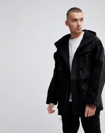 Fairplay Oversized Patchwork Jacket afbeelding