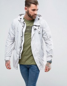 G-star Batt Hooded Short Loose Parka afbeelding