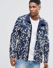 G-star Rovic Military Jacket Weather Arrow Print afbeelding