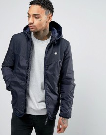G-star Setscale Dnm Hooded Jacket afbeelding