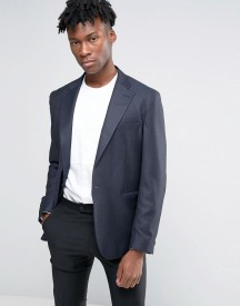 Hart Hollywood By Nick Hart Slim Unlined Blazer afbeelding
