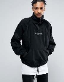 Illusive London Overhead Jacket afbeelding
