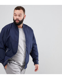 Jack & Jones Originals Plus Size Bomber Jacket afbeelding