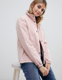 Jdy Serena Quilted High Neck Jacket afbeelding