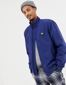Love Moschino Chest Placket Bomber Jacket afbeelding