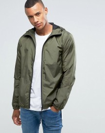 Loyalty And Faith Zip Thru Hooded Jacket afbeelding