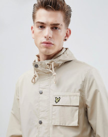 Lyle & Scott Hooded Jacket afbeelding
