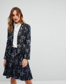 Max&co Parma Floral Blazer Co-ord afbeelding