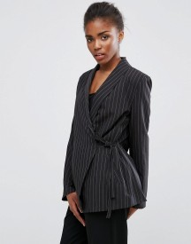 Minimum Wrap Blazer afbeelding