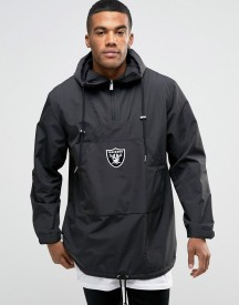 New Era Raiders Poncho Overhead Jacket afbeelding