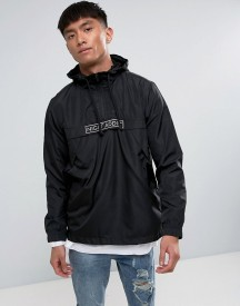 Night Addict Pullover Windbreaker Jacket afbeelding