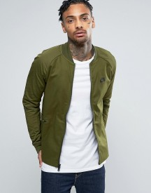 Nike Bomber Jacket In Green 832192-331 afbeelding