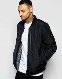 Nike Modern Jacket In Black 806831-010 afbeelding