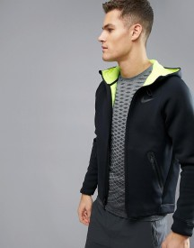 Nike Training Therma Sphere Jacket In Black 800227-010 afbeelding