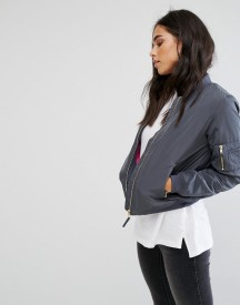 Noisy May Space Universe Bomber Jacket afbeelding