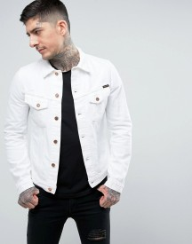 Nudie Jeans Co Billy Denim Jacket afbeelding