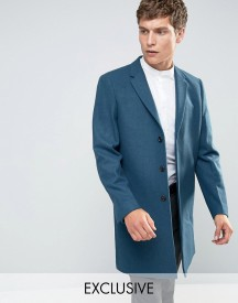 Number Eight Savile Row Overcoat afbeelding