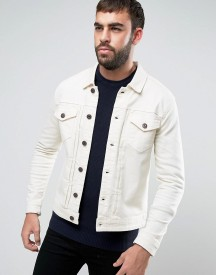 Only & Sons Denim Jacket afbeelding