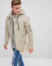 Only & Sons Hooded Parka afbeelding