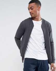 Only & Sons Jersey Bomber Jacket afbeelding